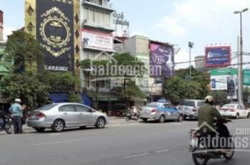 Bán nhà cách mặt phố Trần Khát Chân chỉ 20m, đoạn gần với Phố Huế, DT 26m2 xây 4 tầng