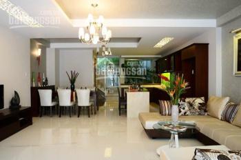 Nhà 3 lầu HXH đường Hoàng Văn Thụ, phường 9, Phú Nhuận, DT: 4.3x20m. Giá: 12.5 tỷ TL