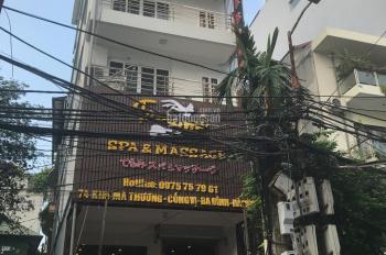 Cho thuê nhà phân lô Đặng Thai Mai - Xuân Diệu - Tô Ngọc Vân, 450m2 - nhà 1 sàn với MT 8m, ô tô qua
