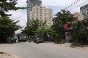Đất mặt tiền kinh doanh buôn bán đường Số 47, phường Tân Quy, q7 DT 5,1x18m nở hậu 5,5m giá 10,8 tỷ