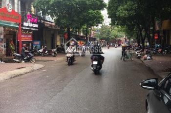 Bán gấp nhà cấp 4 trên phố Văn Giang, cạnh KĐT Ecopark, kinh doanh buôn bán sầm uất