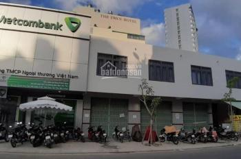 Cho thuê nhà mặt tiền đường Nguyễn Thiện Thuật, khu phố Tây để kinh doanh