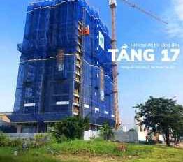 Bán căn hộ cao cấp chuẩn Nhật Bản, MT Nguyễn Văn Linh, Officetel Q7 chỉ 2,1 tỷ đồng