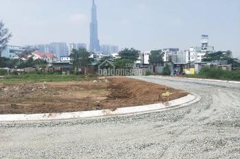 Bán đất đường Số 5, An Phú An Khánh, quận 2