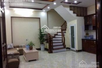 Chính chủ bán nhà 4 Tầng Quang Trung-LK-HĐ. Ô tô vào nhà. Kinh doanh nhỏ. Giá 1,9 tỷ. LH 0964427111