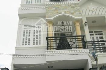 Bán nhà HXH Bùi Thị Xuân P. Bến Thành Q.1 DT 4x18m, 4 lầu, HĐ 80tr/th, giá chỉ 19 tỷ TL, 0938445443