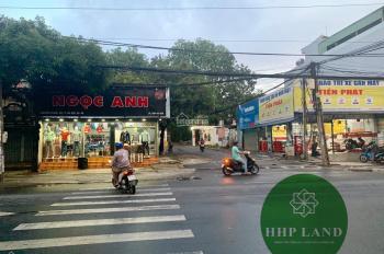 Cho thuê mặt bằng góc 2 mặt tiền Nguyễn Ái Quốc, giá chỉ 25 triệu, 0976711267