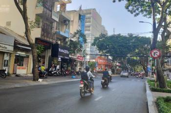 Nhà mặt tiền đường Hồ Biểu Chánh, Q. Phú Nhuận, giá 12.5 tỷ