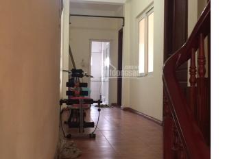 Cho thuê 02 phòng tầng 3 nhà mặt phố số 227 Trần Đại Nghĩa, giá 7tr/tháng
