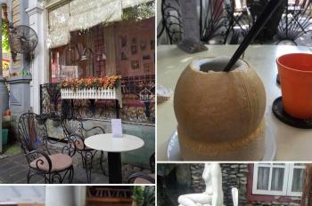 Bán đất gồm quán cafe Venus Q12, HCM gấp