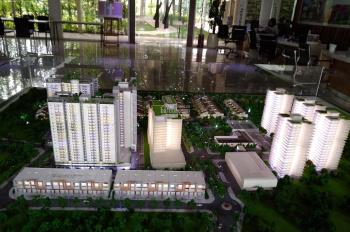 Bán căn hộ rẻ, đẹp trong đô thị Eco Xuân, QL 13, môi trường sống xanh mát, thanh toán chỉ 1%/tháng