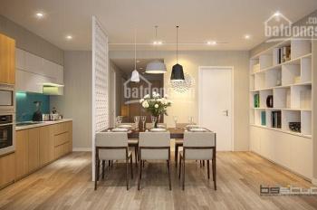 Chính chủ bán căn 88,22m2, 95m2 chung cư Thống Nhất Complex, giá 2,6 Tỷ