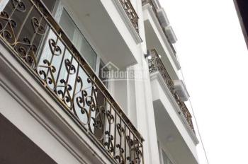 Nhà KPL phố Lĩnh Nam - Vĩnh Hưng (Cách TTTM Times City 1 km). MB 32m2 xây 4 tầng mới, 4PN, 3WC