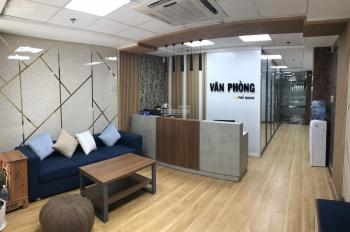 Văn phòng Quận Tân Bình - 35m² - GoldStar Building - 037.277.1354