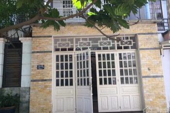 Cho Thuê Nhà Mặt Tiền 5x19m,Đường 20 Dương Quảng Hàm Gò Vấp, LH 0908467528