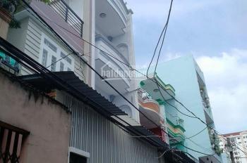 Bán nhà Lương Thế Vinh, P Tân Thới Hoà, Q Tân Phú, DT 4x18m, đúc 3,5 tấm giá 5,95 tỷ TL