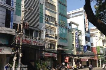 Bán nhà MT đường Nguyễn Chí Thanh, DT 4.1*14.5m, công nhận 58m2, chỉ hơn 20 tỷ