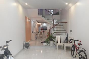 Nhà 4 tầng độc lập 72m2 quá đẹp tại lô 9 Lê Hồng Phong, Hải An, Hải Phòng