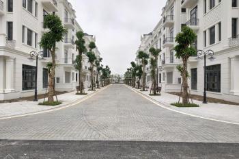 Bán căn ngoại giao nhà phố thương mại shophouse Vinhomes Star City chỉ với 2.4 tỷ để vào HĐMB