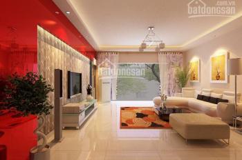 Bán nhà HXH đường Nguyễn Thái Bình, P. Nguyễn Thái Bình, Q1 4.1x20m 4 lầu gồm 9 phòng. Giá 24 tỷ