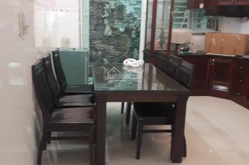 Cho thuê nhà phố khu An Phú An Khánh, Quận 2, gần Cục Thuế Thành phố 1 trệt 2 lầu sân thượng