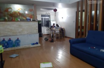 Cần bán gấp căn hộ Nơ 7B, 74m2 tại bán đảo Linh Đàm, giá bán 1,5 tỷ bao sang tên
