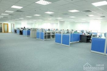 Cho thuê văn phòng tòa nhà Detech số 8 Tôn Thất Thuyết . DT 60m2, 83m2, 116m2, 310m2