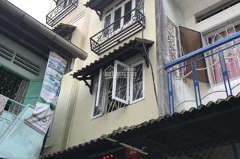 Bán nhà 7.05x15m Phú Thọ, phường 1, quận 11