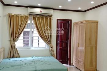 Cho thuê nhà trọ Ngã Tư Sở, 30m2 khép kín, full tủ lạnh, điều hòa, máy giặt