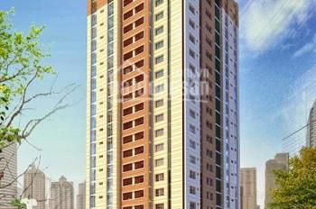Bán căn hộ Saigonland Bình Thạnh, căn góc 89m2 3PN, full nội thất, giá 3.3 tỷ. LH 0934.020.014