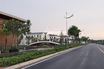Bán shophouuse Sim City suất nội bộ trực tiếp Chủ đầu tư, căn kế góc mặt tiền chính chủ bán