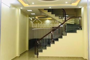 Bán nhà kinh doanh mới quận Hải An