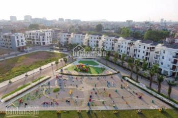 Đất nền đẹp nhất TP Bắc Giang Bách, Việt Lake Garden chỉ từ 1 tỷ/lô, LH: 0966749815