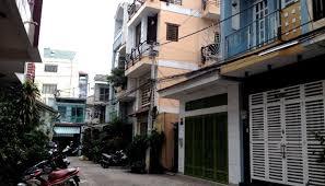 Bán nhà hẻm Trần Quang Diệu, Quận 3 DT: 25m x 20m. Gía: 54 tỷ