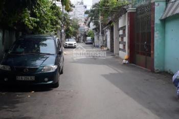 Bán gấp lô đất hẻm xe hơi 6m Bùi Đình Túy, 185m2, giá chỉ 15 tỷ