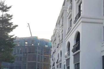 Chính chủ bán nhanh TT7A shophouse 5 tầng, KĐT Đại Kim - Nguyễn Xiển Hacinco, 110 tr/m2