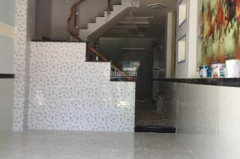 Nhà đẹp lầu cao 4x17m 1 trệt, 2 lầu, ST Nguyễn Quý Yêm, Bình Tân, 5,8 tỷ Hạnh 0907.542.157