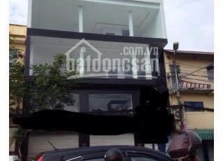 Cho thuê nhà MỚI - ĐẸP rộng 6.5x20m mặt tiền khu VIP Phan Văn Trị, P. 7, Gò Vấp