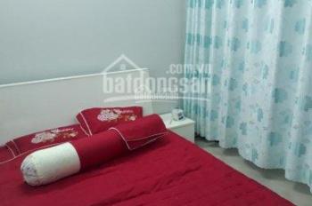 Cho thuê căn hộ chung cư Phú Hòa 1PN, 1WC, nội thất mới đẹp, giá 6.5tr, Thủ Dầu Một, liên hệ nhanh