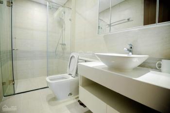 Cho thuê căn hộ cao cấp tại chung cư 15-17 Ngọc Khánh, 136m2, 3PN, đủ đồ, giá 13 triệu/tháng