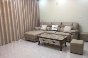 Chính chủ cho thuê căn hộ cao cấp tại 15-17 Ngọc Khánh, 140m2, giá 14 triệu/tháng, 0985878587