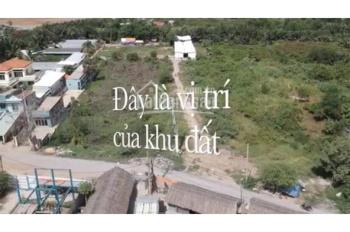 Bán 2079m2 đất mặt tiền (có 1875m2 thổ cư) Bưng Ông Thoàn, Phú Hữu, Quận 9