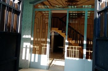 Cho thuê nhà nguyên căn 2PN- 2WC thích hợp cho gia đình
