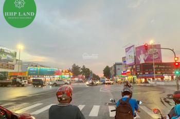 Cho thuê góc 2 mặt tiền Nguyễn Ái Quốc, Tân Hiệp