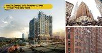 Căn hộ The Grand Manhattan, Quận 1, chỉ thanh toán 30% đến khi nhận nhà, cam kết thuê 2 năm