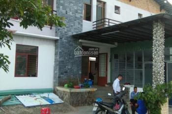 Định cư nước ngoài cần bán rẻ nhà mặt tiền đường tỉnh lộ 44A Long Điền, giá 3 tỷ, LH : 0909.864.968