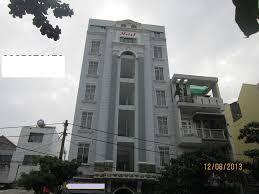 Bán nhà MT Bình Qưới, P27, Q. Bình Thạnh, DT 8x25m giá 36 tỷ, 1 trệt 7 lầu thu nhập 200tr