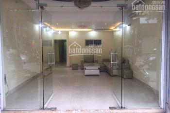 Cần bán nhà mặt tiền đường lớn phố Thái Thịnh, phù hợp kinh doanh, LH: 0975481196