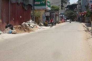Chính chủ cần bán đất 54m2 mặt phố Bà Triệu, kinh doanh cực đỉnh, giá 95tr/1m2. LH: 0966209558
