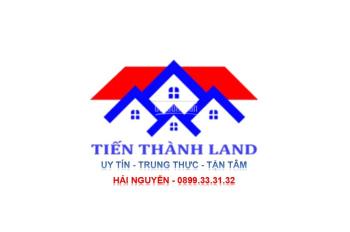 Bán nhà hẻm 6m Nguyễn Thái Bình Q1. DT: 4m x 22m (86m2), giá 16,5 tỷ